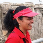 Экскурсовод в Гаване