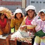 дети из вьетнами