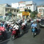 Основной вид транспорта