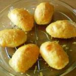 картофель по-татарски