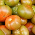 помидоры бурые, фото
