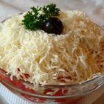 фото шопского салата