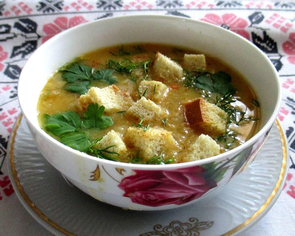 как приготовить гороховый суп фото, гороховый суп пошагово фото