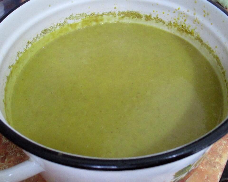 как приготовить суп-пюре пошаговый рецепт с фото