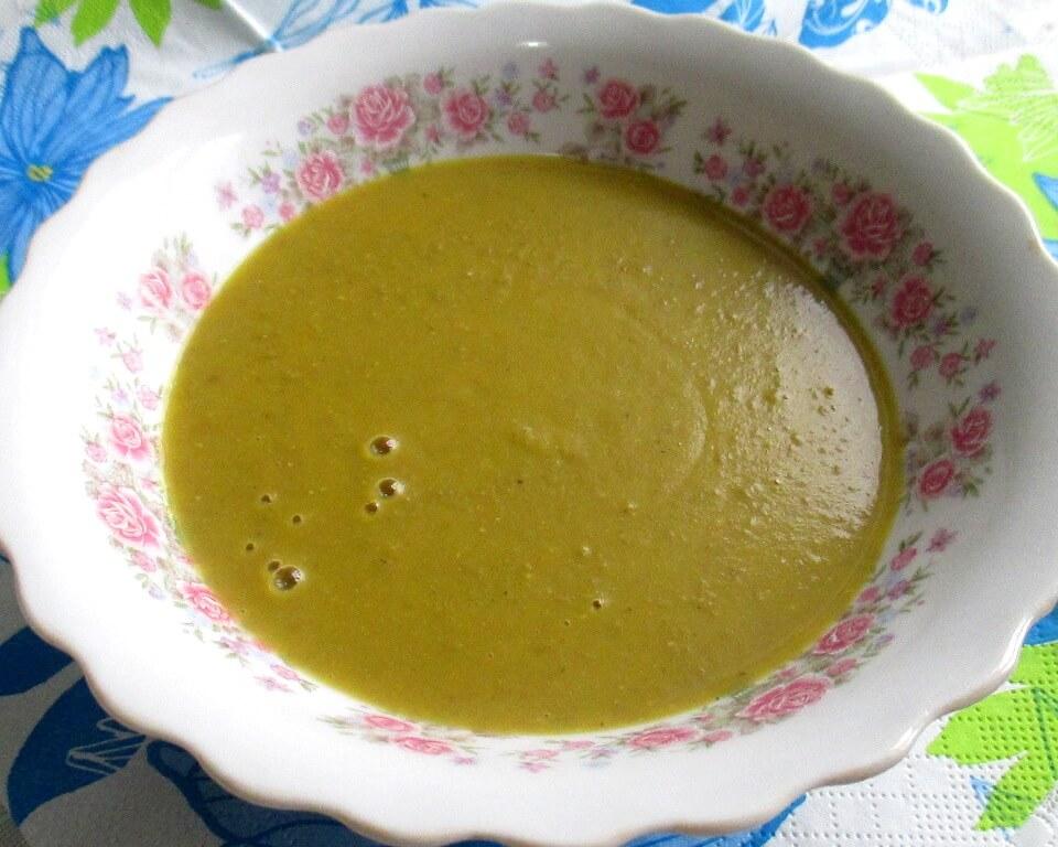 как приготовить суп пошаговый рецепт с фото , суп-пюре фото