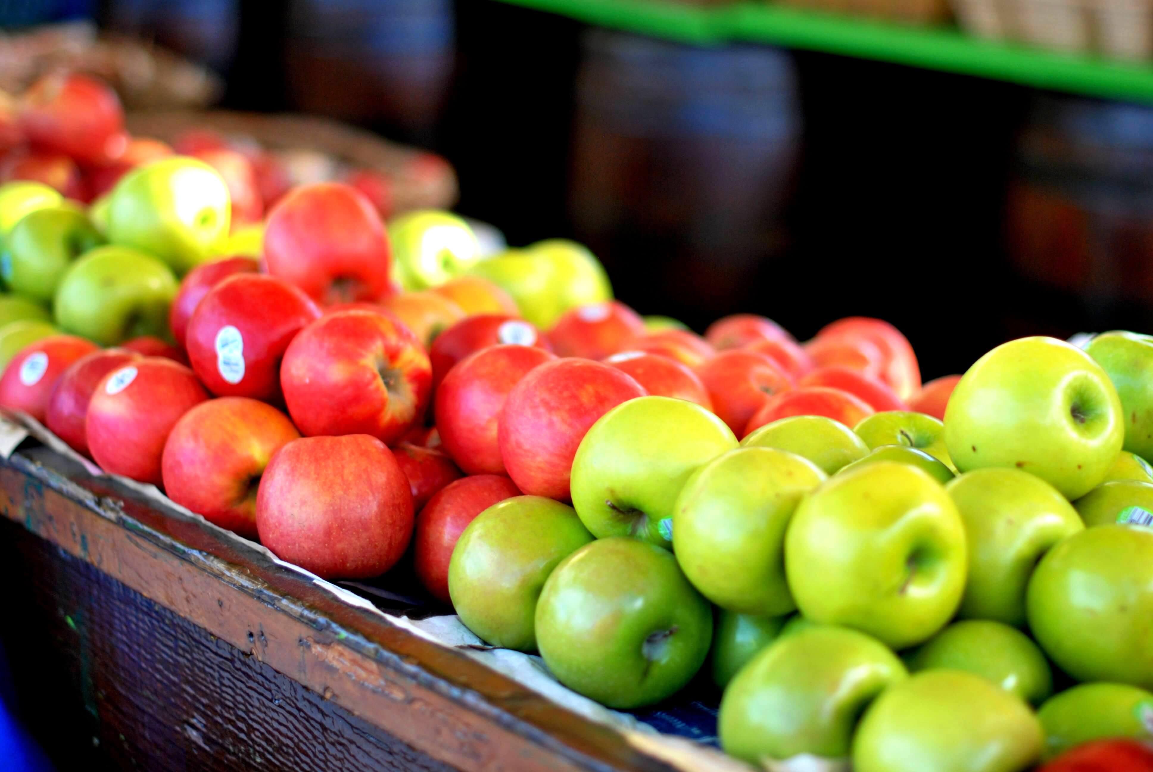 Моченые яблоки - польза или вред