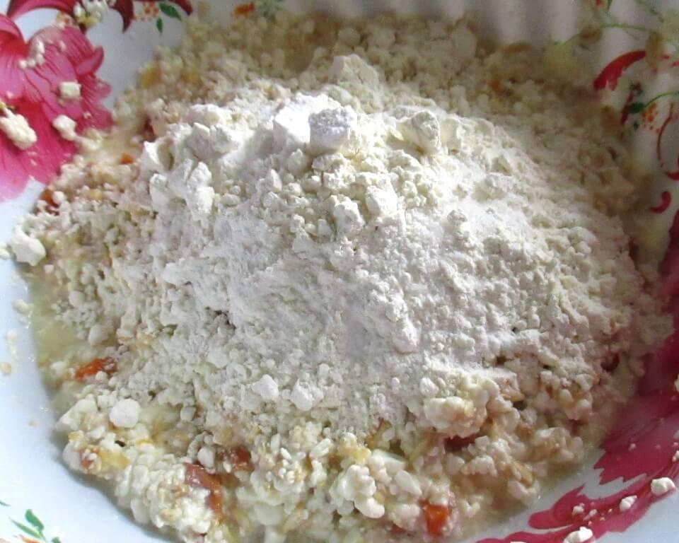 пошаговое приготовление сырников из творога фото,