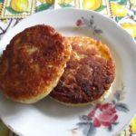 Вкусные сырники из творога быстро и вкусно