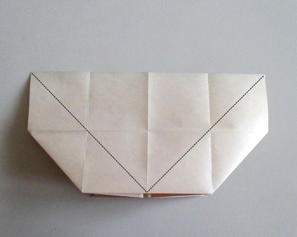 как сделать рыбку из бумаги поделка из бумаги, Как сделать картину для подарка, фото