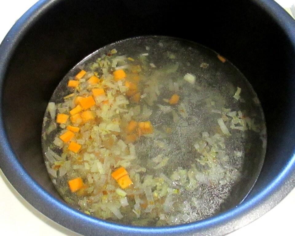 фото лук морковь обжаренные,