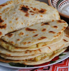кыстыбый, татарская кухня