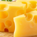СЫР – ценный молочный продукт