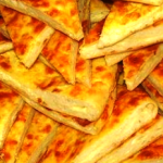 Рецепт приготовления ХАЧАПУРИ с сыром от Ларисы Рубальской