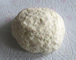 фото бездрожжевое тесто для пирожков