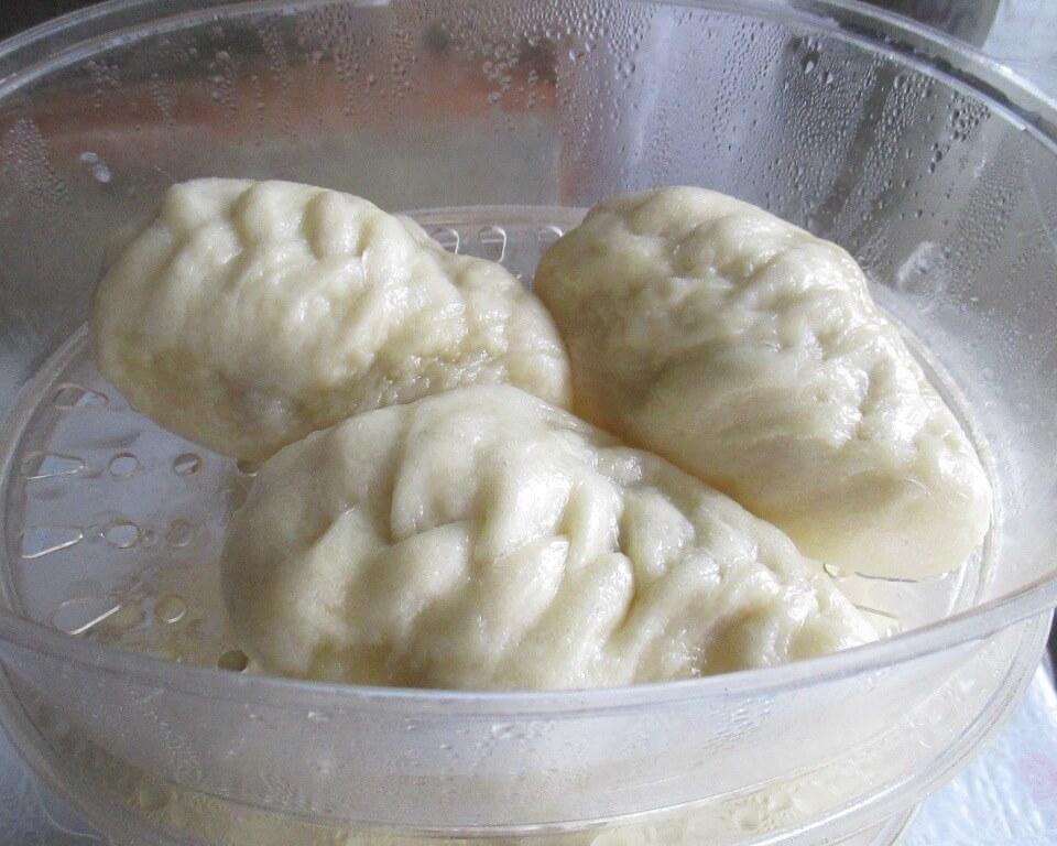 Тесто на пигоди рецепт с фото пошагово