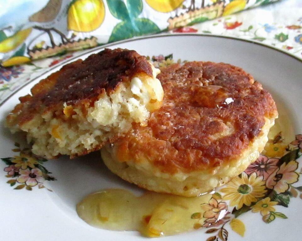 вкусные сырники из творога фото