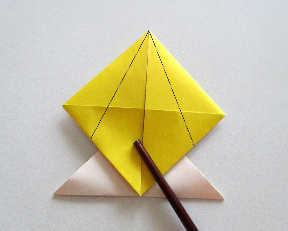 поделки из бумаги, оригами фото