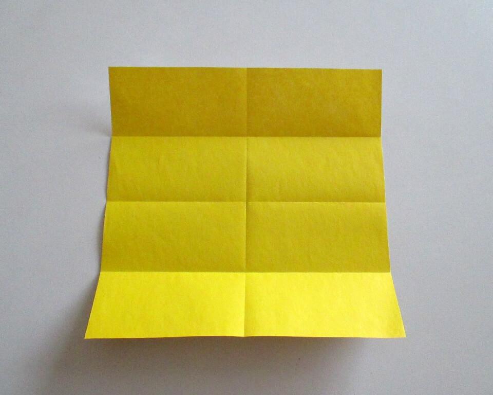 бумага желтая, фото, поделки из бумаги