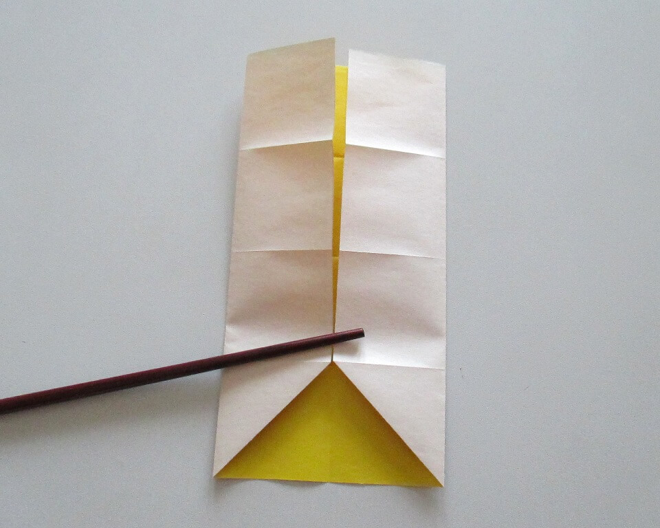 как сделать из бумаги рыбку, фото,поделки из бумаги, оригами, фото