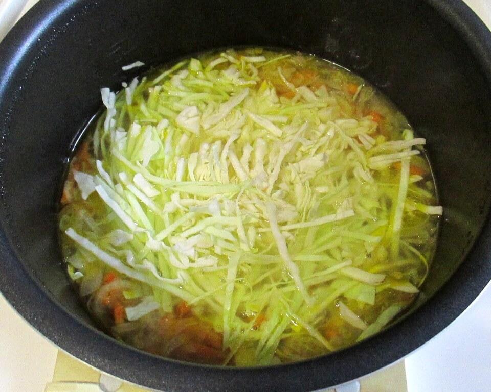 суп с сыром в мультиварке, фото,