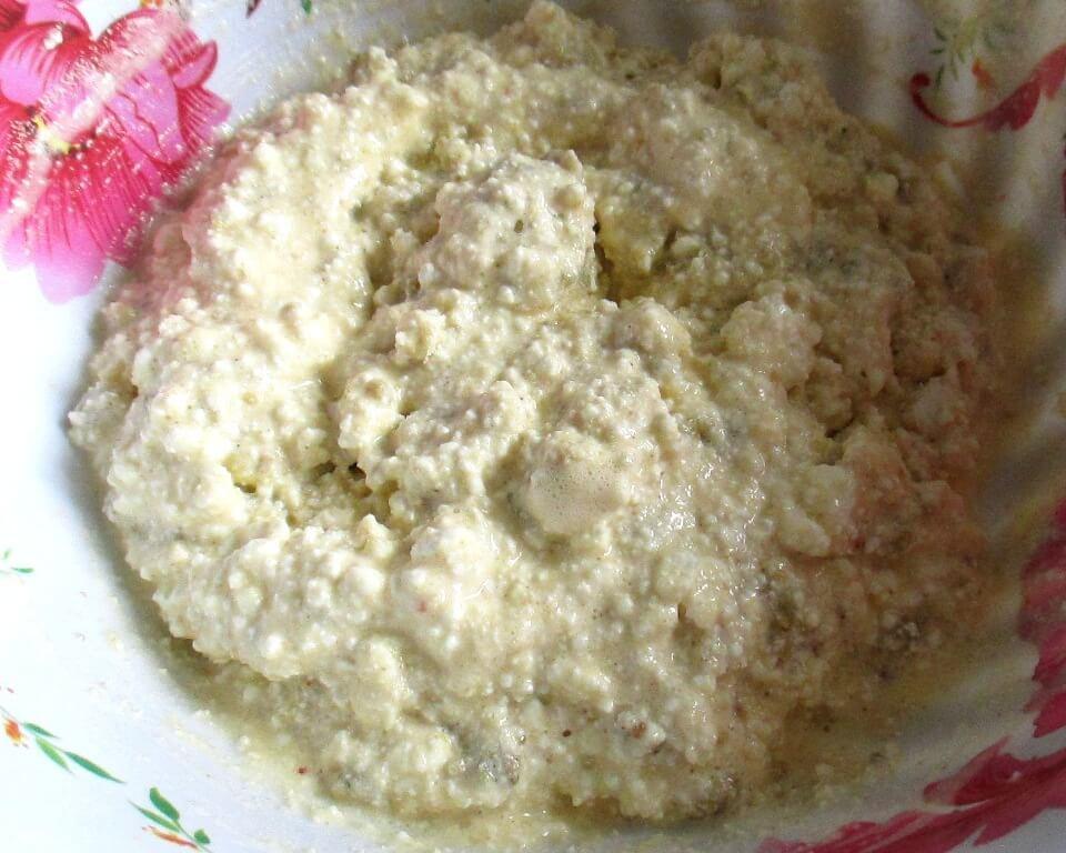 сырники пошаговый рецепт с фото