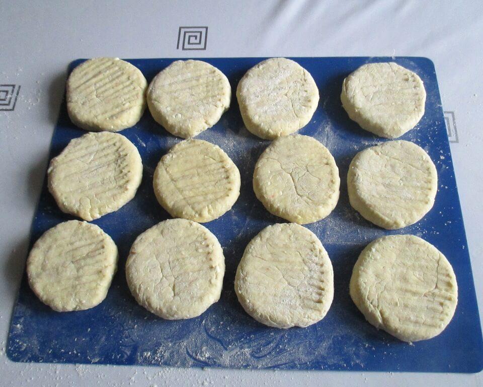 сырники заготовка фото